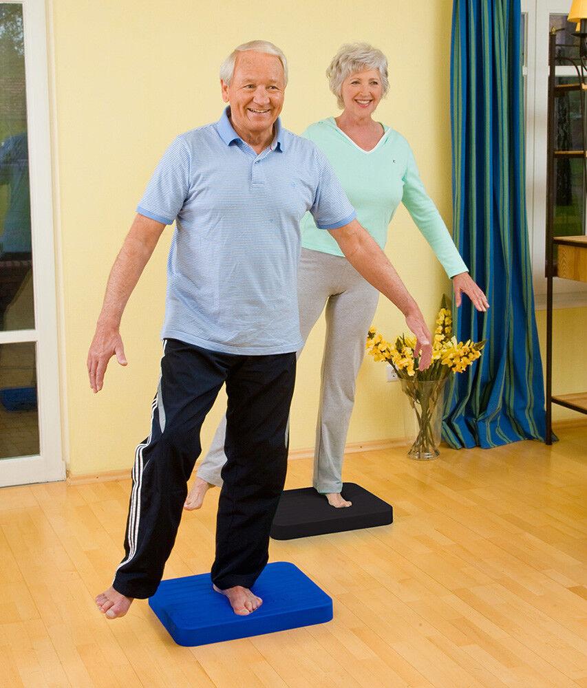 Artzt Vitality Stabilitätstrainer NEU Fitness Gleichgewicht Senioren Trainer