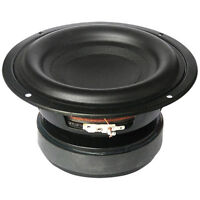 Tang Band W6-1139sif 6-1/2 Paper Cone Subwoofer Speaker on sale