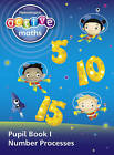 Heinemann Active Maths - First Level - Exploring Number - Pupil Book 1 - Number Processes by Peter Gorrie, Lynda Keith, Lynne McClure, Amy Sinclair (Paperback, 2010)