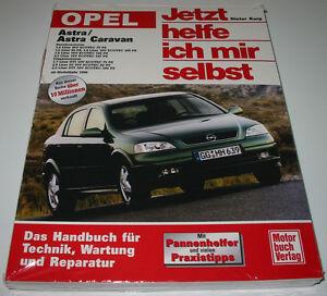 Verbraucher Zuerst Caravan 16v Benziner Diesel Ab 1998 Neu Billiger Preis Reparaturanleitung Opel Astra Typ G