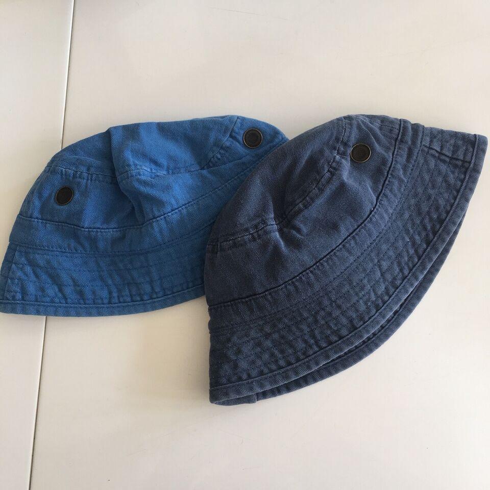 Hat, Sommerhat / Solhat, Next