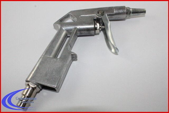 Druckluft Ausblaspistole - Kompressor Zubehör - Druckluftpistole -