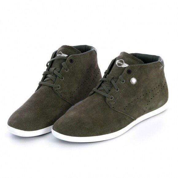 Puma Alwyn Mid MINI Edition Leder Original Sneaker Turn Schuhe Gr. 38-44,5 SALE