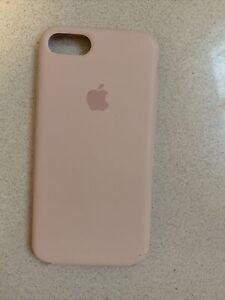 Cover originale Apple usata , per iPhone 7/8 , colore : rosa ...