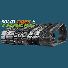2 Skid Steer Rubber Tracks 18 450x86x56 For Yanmar T210mustang 2100rt2100 2rt