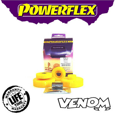 Powerflex Rear Strut Top Mounts Bushes Mini R50 52 53 00-06 PFR5-115