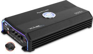 Planet-Audio-2000W-RMS-Class-A-B-Monoblock-Car-Audio-Stereo-Amplifier-PL2000-1M