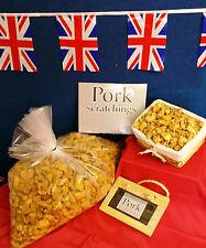 1kg Huge Bag of Pork Scratchings