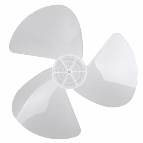 Ventilator-blätter Lüfterflügel 16 Zoll 3 Blätter mit Lüfter-Mutter Fan Zubehör