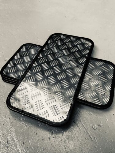 CLASSIC MINI SHOW /& SHINE DISPLAY FLOOR MATS IDEAL CONCOURS SHOW OFF YOUR MINI