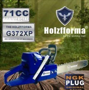 Holzfforma-G372-65cc-chainsaw-power-head-only