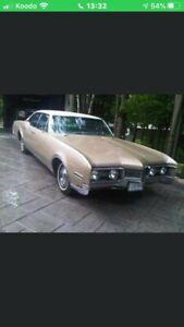 1967 Oldsmobile Eighty-Eight
