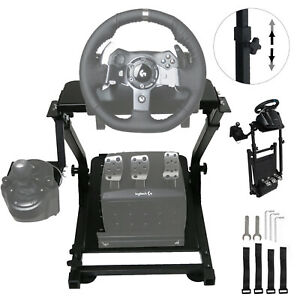Deluxe volante soporte para Logitech G920 Deluxe Shifter Pro V2 Rubber Grips