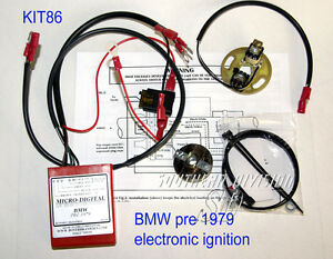 BMW-Boxer-vor-1979-elektronische-Zuendung-Boyer-ignition-unit-Micro-Digital-KIT86