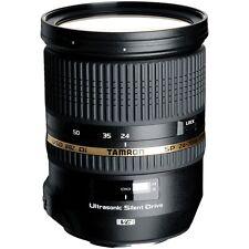 Tamron SP 24-70mm F/2.8 Di VC USD A007 Lens 24-70 F2.8 for Canon EOS Camera ~NEW