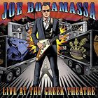 Joe Bonamassa - Live at The Greek Theatre 2cd CD 2 Mascot Lab