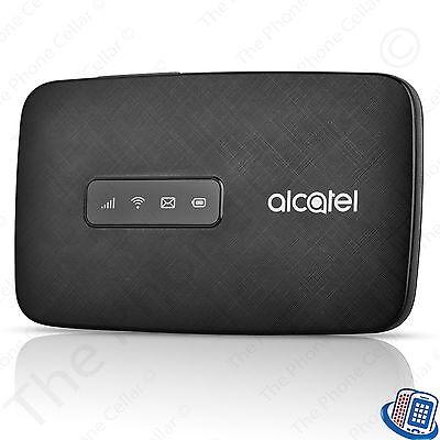 New Unlocked Alcatel Linkzone MW41 4G LTE Mobile Broadband USB Modem Hotspot
