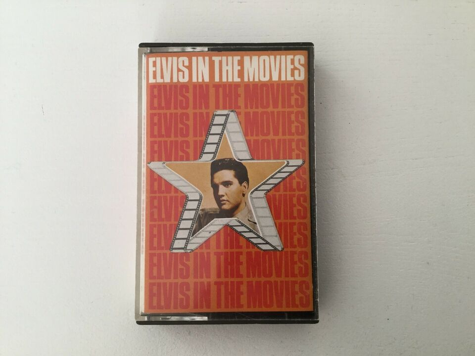 Elvis: Elvis in the movies, andet