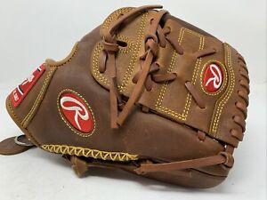 Rawlings-Heart-of-the-Hide-11-75-034-Infield-Pitcher-Baseball-Glove-PRO205-9TIFS
