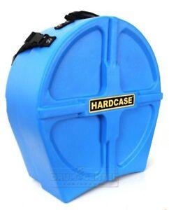 hardcase snare drum case 14 light blue 810784021609 ebay. Black Bedroom Furniture Sets. Home Design Ideas