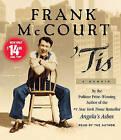 'Tis by Frank McCourt (CD-Audio)