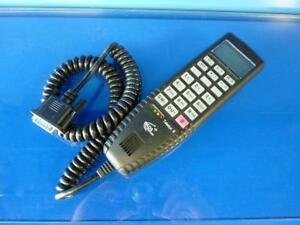 Teledux-9-Funk-Bedienhandapparat-HA-902-FMS-BHA-FuG-8b1-Hoerer-AEG-EADS-BV-TD0025