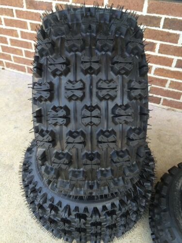 4 PLY 20x11-9 SLASHER ATV TIRE SET FOUR HONDA TRX250X 22x7-10 All 4 Tires