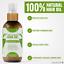 Hair-Growth-Oil-100-Natural-Organic-Herb-Treatment-For-All-Hair-Types-100-amp-200ml thumbnail 22