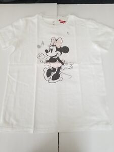 Details about Very Rare!!! Minnie Mouse Sounds Of Disney uniqlo Shirt Sm  Disney Springs shirt