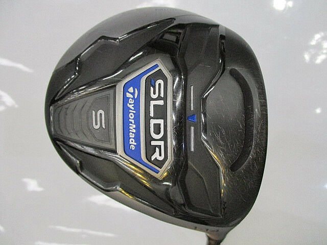 SLDR Mini DRIVER 2014(US MODEL) 1W 14 Taylor Made B-