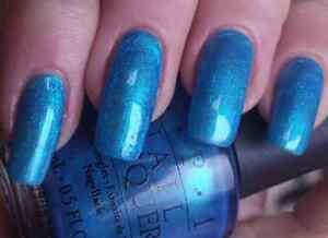 OPI-Nail-Polish-Aquamarine-Blue-Ice-SEA-I-TOLD-YOU-NL-D28-Discontinued-15-ml