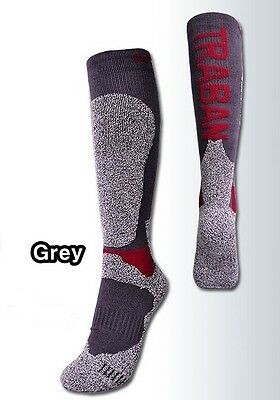 Ski & Snowboard Men's Socks Extreme_Outdoor sports Athletic Functional Socks