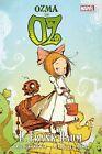 Der Zauberer von Oz: Ozma von Oz von Eric Shanower, Skottie Young und L. Frank Baum (2013, Gebundene Ausgabe)