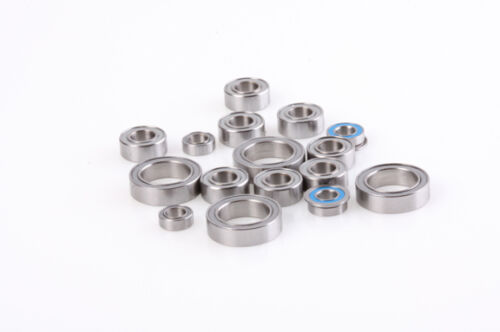 m Associated GT2 Ceramic Ball Bearing Kit by ACER Racing GT2 Bearings