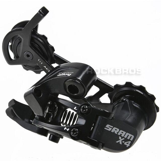 SRAM X4 Groupset X4 Front /& Rear Derailleur Bike X4 Shifters 3x8S