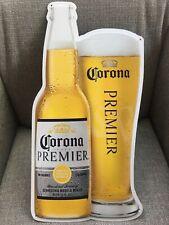 NEW Corona Extra 24oz Can Beer Cooler Refrigerator Door Handle Bar Pub Man Cave