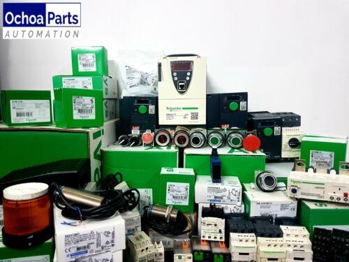 SCHNEIDER ELECTRIC CA3KN31FD CONTROL RELAY 3NO+1NC 690V 110V DC STANDARD