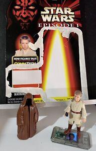 Hasbro Star Wars Episode 1 Anakin Skywalker Naboo (loose)