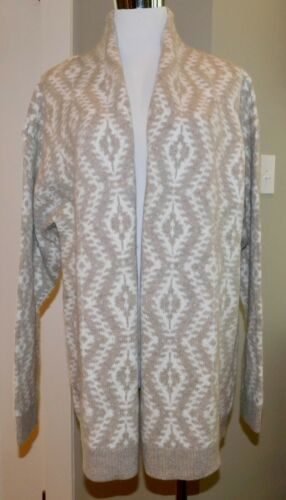ovest sud aperto Giacca New Trail cardigan Maglione Wildwood Pendleton Xl Womens ZfqHOF