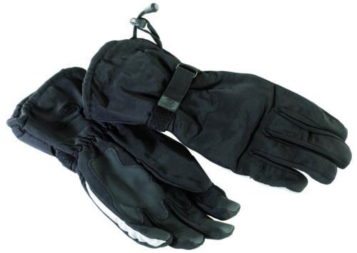 Guanti uomo donna invernali impermeabili da moto sport tempo libero promozione!