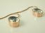 Stunning-Aquamarine-drop-earrings-9-carat-rose-gold-french-hooks thumbnail 3