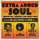 Extra Added Soul Crossover Modern and Funky Soul 0825764003025