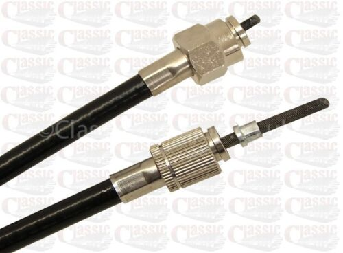 Speedo Cable BSA - B44/Victor/Enduro (1968 on), A50/Royal Star/Wasp/A65S/A65T