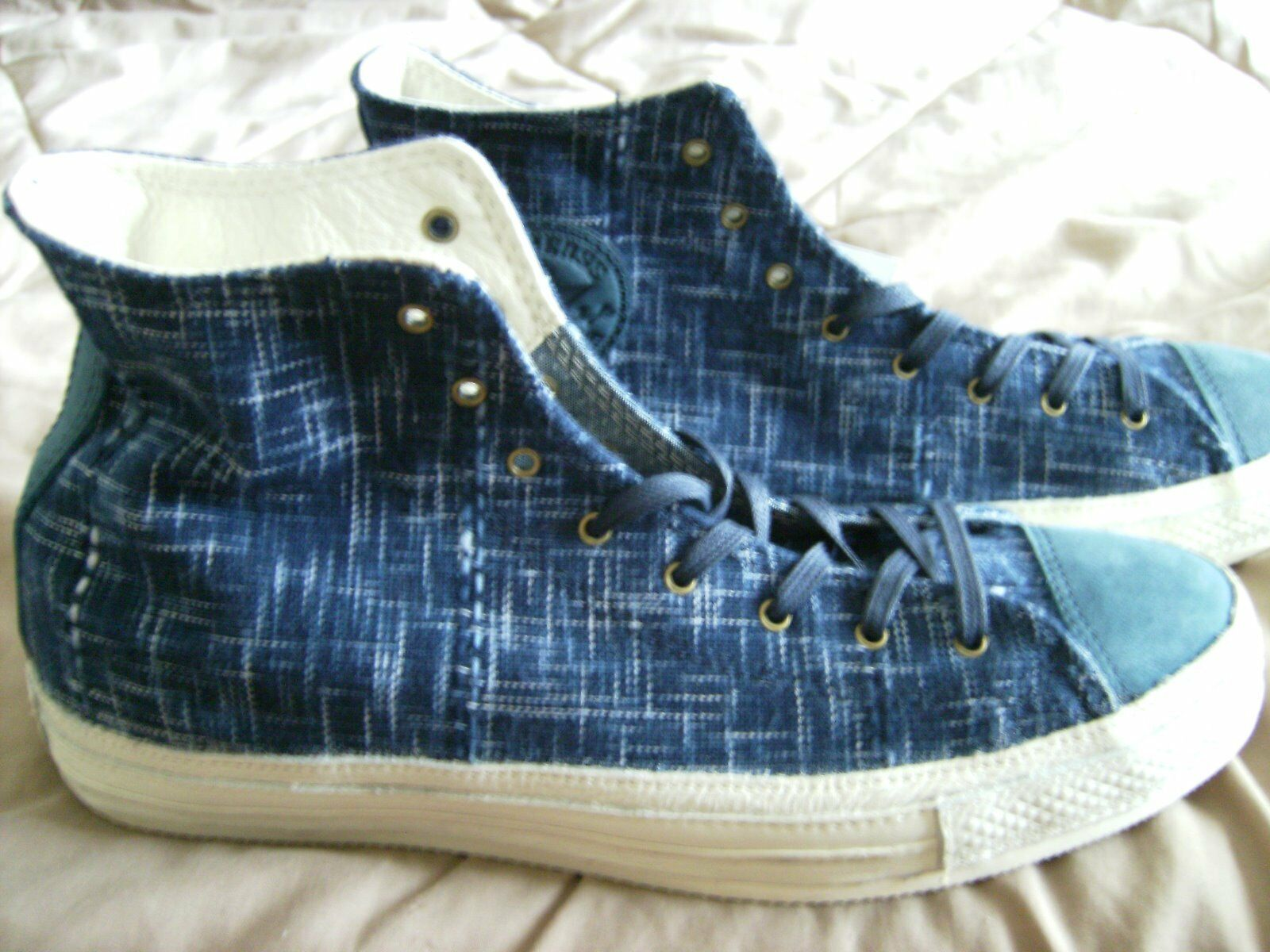 Converse All Star Chuck Taylor Flannel-ish
