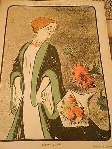 Au-Nouveau-Theatre-Eleonora-Duse-Humour-Print-1905