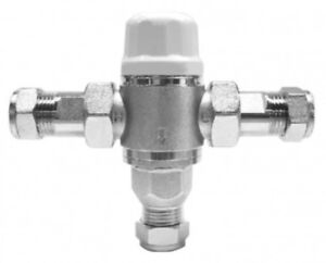 Vado-Protherm-In-line-Thermostatic-Valve-Ceramic-Cartridge-Art-PRO-500-W-NP