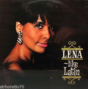 LENA-HORNE-Lena-Like-Latin-OZ-LP-1960-039-s