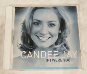 If-I-Were-You-by-Candee-Jay-CD-Maxi-Single-2003
