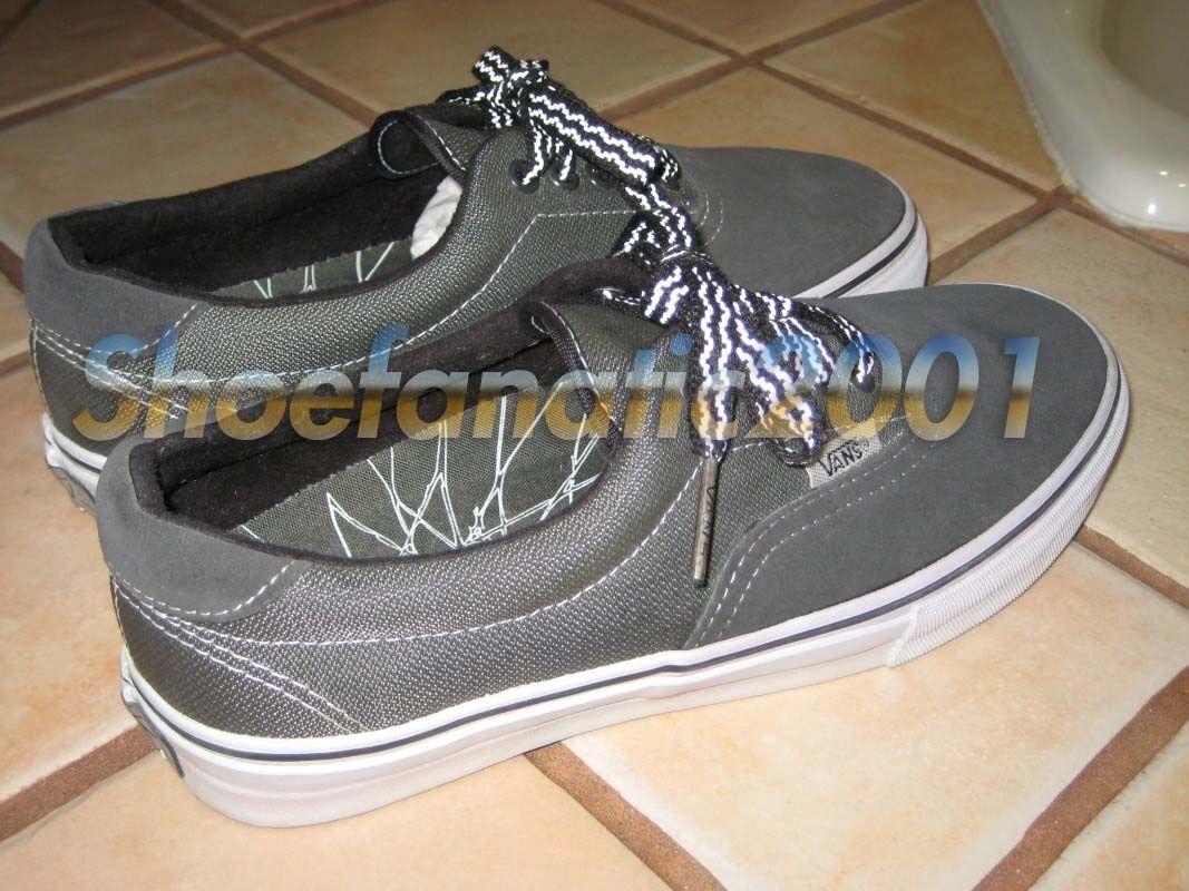 Vans Vault Era 45 LX Fixed Gear BMX 3M laces laces laces grau Suede non Syndicate 7.5 b5d44b