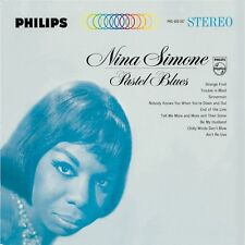 NINA SIMONE - PASTEL BLUES (BACK TO BLACK+DL-CODE)   VINYL LP NEW+
